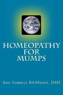 Homeopathy for Mumps