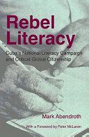 Rebel Literacy