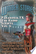 Paranoria  TX   The Radio Scripts Vol  6 Book PDF