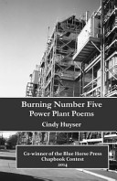 Burning Number Five by Cindy Huyser PDF