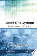 Smart Grid Systems Book