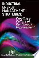 Industrial Energy Management Strategies