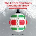 The LEGO Christmas Ornaments Book Pdf/ePub eBook