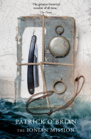 Pdf The Ionian Mission (Aubrey/Maturin Series, Book 8)