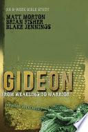 Gideon Book