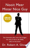 Nooit Meer Mister Nice Guy
