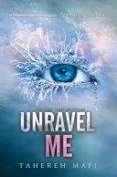 Unravel Me Pdf/ePub eBook