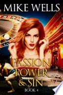 Passion, Power & Sin, Book 4 (Book 1 Free!) Pdf/ePub eBook