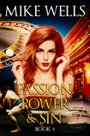 Passion, Power & Sin, Book 4 (Book 1 Free!)