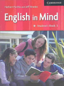 English in Mind 1 Student s Book