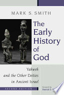 The Early History of God