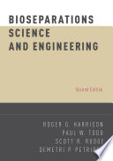 Bioseparations Science And Engineering Book PDF
