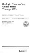 Pdf Geological Survey Bulletin