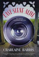 Last Scene Alive [Pdf/ePub] eBook