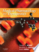 """Medical Pharmacology and Therapeutics"" by Derek G. Waller, Andrew G. Renwick, Keith Hillier"