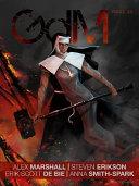 Grimdark Magazine Issue  14