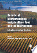 Beneficial Microorganisms in Agriculture  Food and the Environment