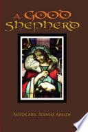 A Good Shepherd Book PDF