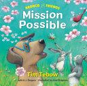 Bronco and Friends: Mission Possible Pdf/ePub eBook
