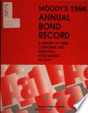 Moody's Bond Record