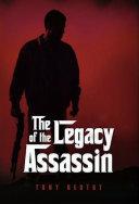 The Legacy of the Assassin Pdf/ePub eBook