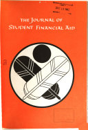 The Journal of Student Financial Aid