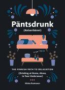 Pantsdrunk: Kalsarikanni [Pdf/ePub] eBook