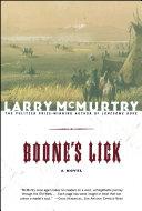 Boone's Lick Pdf/ePub eBook
