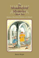 The Meadowford Mysteries   Book Two