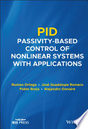 PID Passivity-Based Control of Nonlinear Systems with Applications