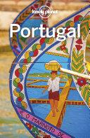 Lonely Planet Portugal Pdf/ePub eBook