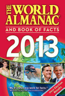 The World Almanac and Book of Facts 2013 - Seite 2866