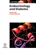 Lecture Notes  Endocrinology and Diabetes