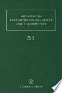 Advances In Carbohydrate Chemistry And Biochemistry Book PDF