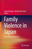 Family Violence in Japan