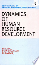 Dynamics of human resource development