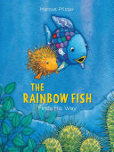 Rainbow Fish Finds his Way Book PDF