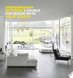 Download Contemporary Interiors Free Books - Dlebooks.net