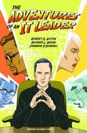 Adventures Of An It Leader [Pdf/ePub] eBook