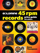Goldmine 45 Rpm Records