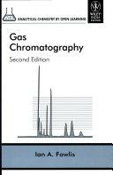 GAS CHROMATOGRAPHY  2ND ED  SET PRICE OF 34 BOOKS