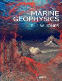 Marine Geophysics