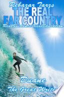 REBAZAR TARZS THE REAL FAR COUNTRY