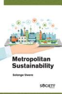 Metropolitan Sustainability