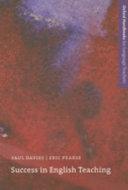 Success in English Teaching