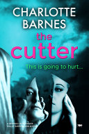 The Cutter  a Gripping Crime Thriller Full of Suspense and Mystery