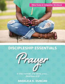 Discipleship Essentials Book