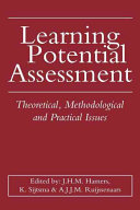 Learning Potential Assessment