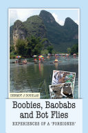 Boobies  Baobabs and Bot Flies  Experience of a    foreigner