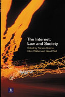 The Internet  Law and Society